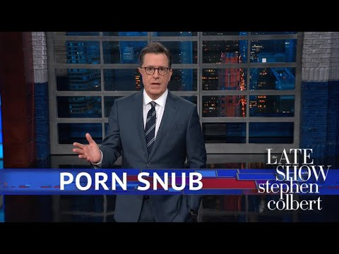 Rudy Giuliani: 'I Don't Even Really Look At Porn'