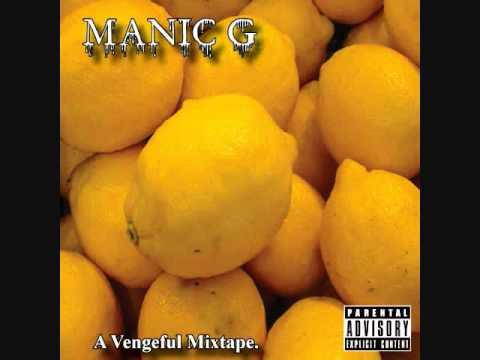 Manic G - Rob C (Interlude)