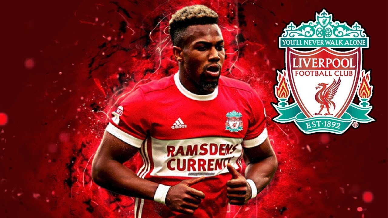 Liverpool Want To Sign Adama Traore Good Enough To Play For Lfc Transfer News Youtube