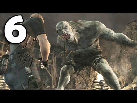 Resident Evil 4: Ultimate HD Edition [6] - EL GIGANTE