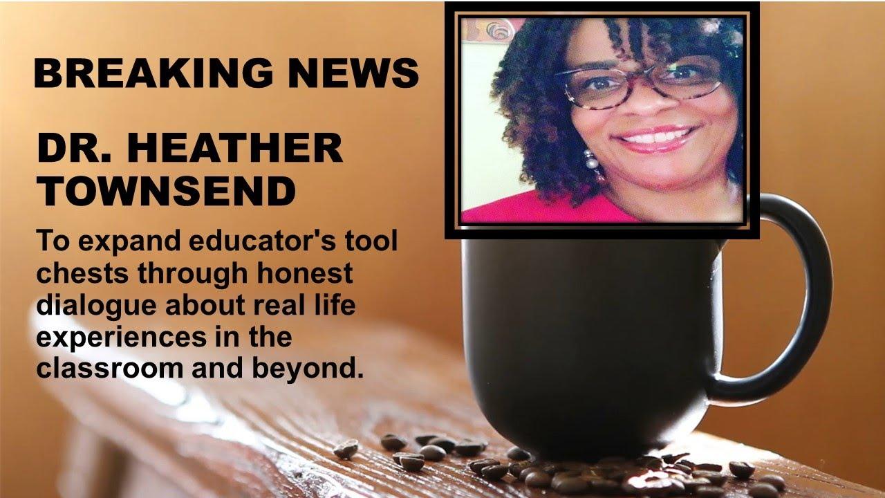 EDUCATOR INTERVIEW #Education #Teacher #Tools #Dialogue #Classroom - YouTube