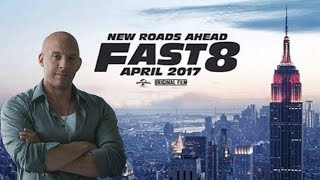 Fast and Furious 8 OFFICIAL TRAILER [HD][ITA]