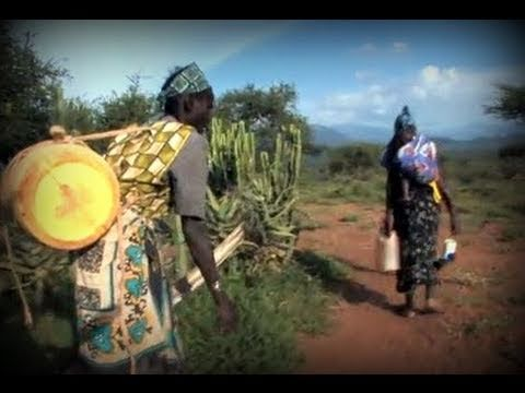 Walking in Sabina's Shoes | World Vision