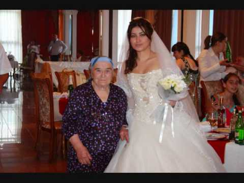 Осетинские свадьба Ossetian Wedding Kristina and Oleg- Vladikavkaz