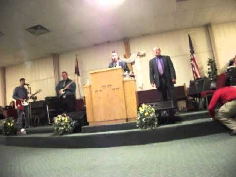 New Life Ministries With Pastor Robert Osborne church address 315 Lodge St Pounding Mill Va