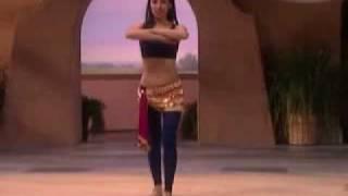 Танец живота Урок 12