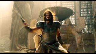 Zorn der Titanen - Trailer 2 (Deutsch) HD