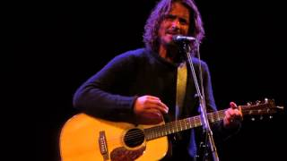 Chris Cornell - You Know My Name - Live @ Shubert Theater
