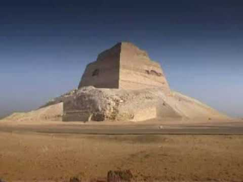 Mysteries of Ancient Egypt.