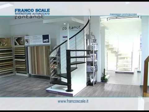 Franco Scale Senigallia Aprile 2011 Youtube