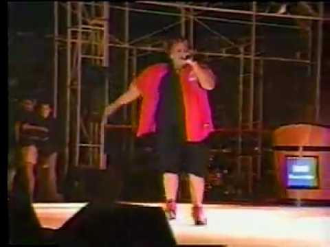 Sandy & Papo - Teletón 1998