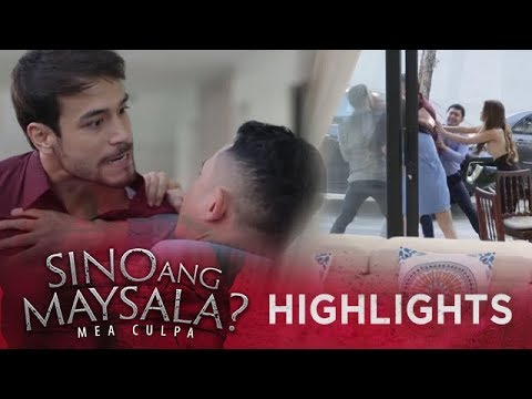 Download Bogs pleads to his friends   Sino Ang Maysala (With Eng Subs)
