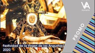 Virgen de las Angustias 2020