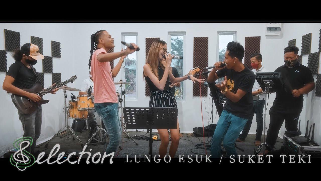 Download Selection - Lungo Esuk / Suket Teki