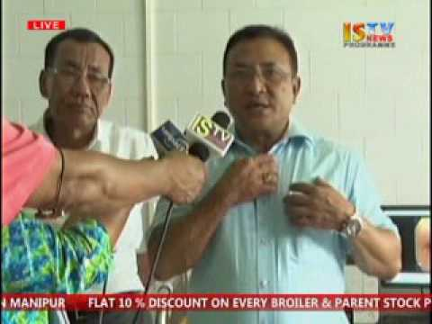 28th June 2016 ISTV 2 pm English News