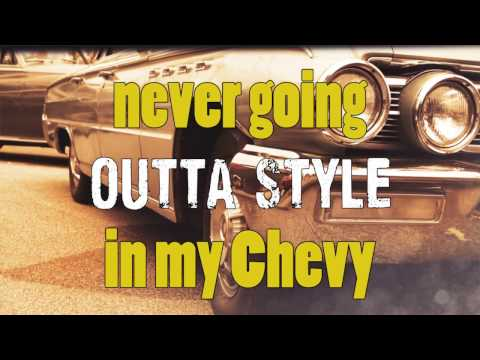 Aaron Watson - Outta Style (Official Lyric Video)