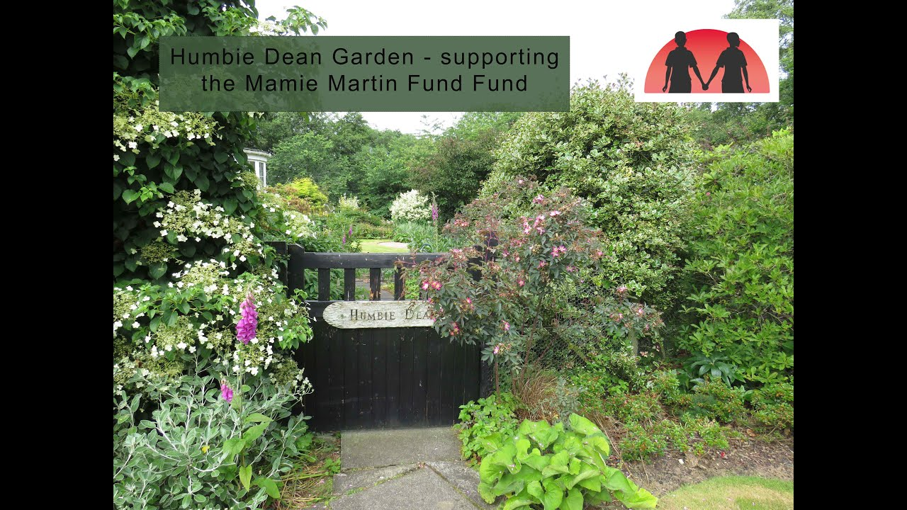 Member Garden Video
