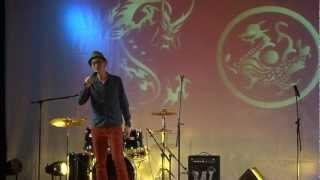 2013 德国波鸿鲁尔大学春晚 12 独唱 - 龙的传人