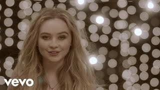 Repeat youtube video Sabrina Carpenter - We'll Be the Stars (Official Video)