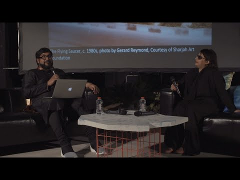 GLOBAL ART FORUM 10: THE FUTURE WAS A ROUNDABOUT