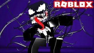 VENOM IN ROBLOX! (Roblox The Amazing Spiderman 3)