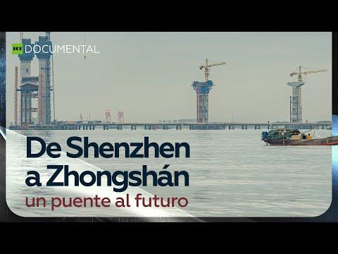 De Shenzhen a Zhongshán