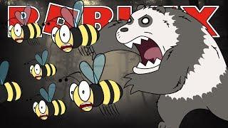 BEE SWARM SIMULATOR | Roblox Adventures - Roblox Gameplay