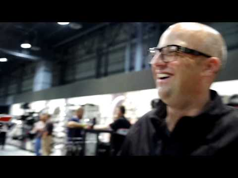 Ian O'Reilly of Victory Motorcycles, Pt 2