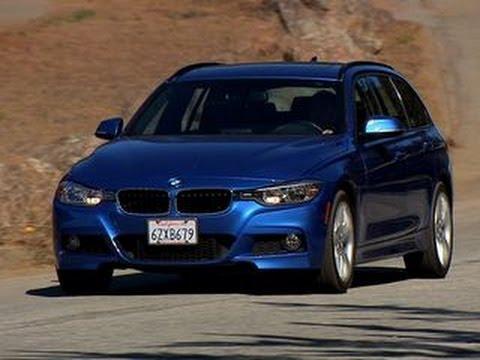 Car Tech BMW I XDrive Sports Wagon YouTube - 2014 bmw 328i sport wagon