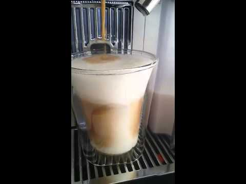 nespresso latissma pro latte macchiato youtube. Black Bedroom Furniture Sets. Home Design Ideas