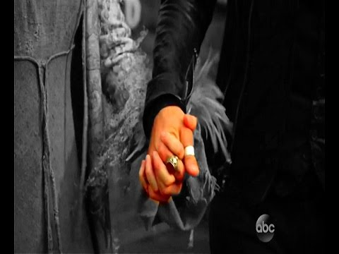 All of Hook & Emma Hand/Hook Holding