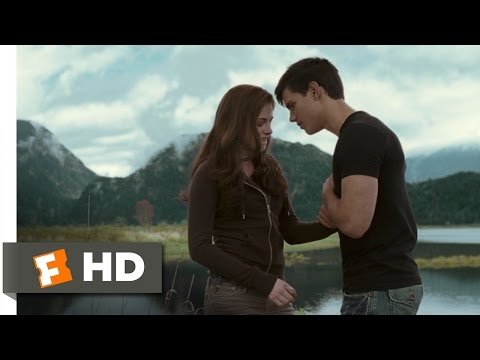 Twilight: Eclipse (10/11) Movie CLIP - Unrequited Love (2010) HD