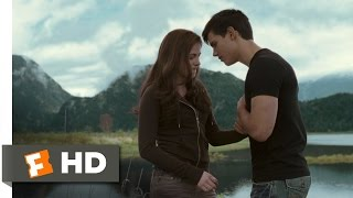 The Twilight Saga: Eclipse (10/11) Movie CLIP - Unrequited Love (2010) HD