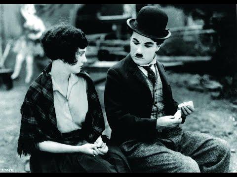 Charlie Chaplin The Circus music by Violin