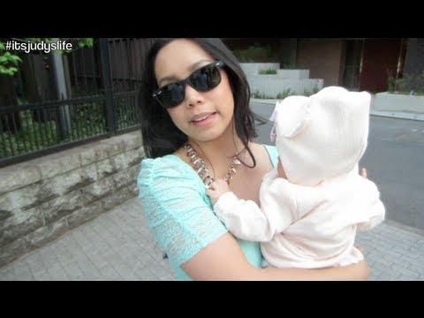 SAD BEAR :( - April 07, 2013 - itsJudysLife Vlog thumbnail