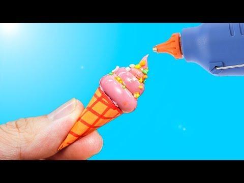 03-awesome-hot-glue-diy-life-hacks-for-crafting---diy-miniature-ice-cream