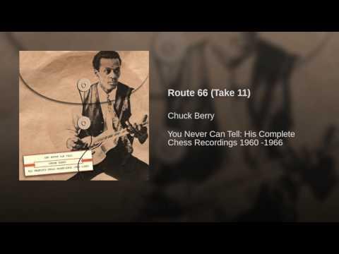 Route 66 (Take 11)