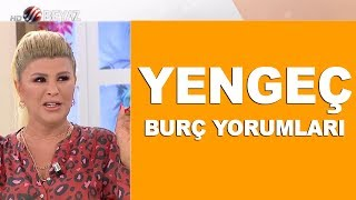 YENGEÇ BURCU | 10-15 Eylül 2019 | Nuray Sayarı'