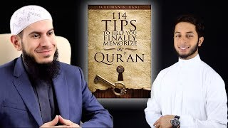 """""""114 Tips to Help You FINALLY Memorize the Quran"""" 