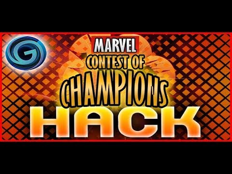 Marvel Contest of Champions Hack - How to Get Free Units (Android/iOS)