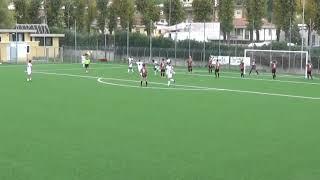 Eccellenza Girone B Grassina-Bucinese 2-4