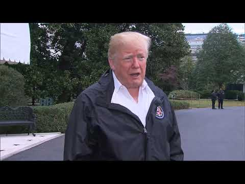 Trump to visit Calif. fire scene as deaths rise