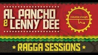 Ragga Samples and Loops - Al Pancho Lenny Dee Presents Ragga Sessions