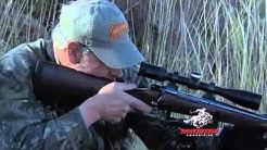 Winchester Razorback XT hog ammunition overview