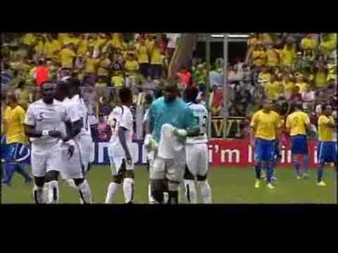 Videos  Ghana Stephen Appiah  The World Game on SBS2.wmv