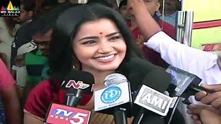 Shatamanam Bhavati Movie Team at IMAX | Sharwanand, Anupama | Sri Balaji Video