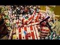 Santa Lives! - Christmas for 34 Kids  | Give Back Films