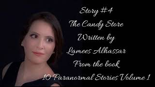 Story #4 The Candy Store