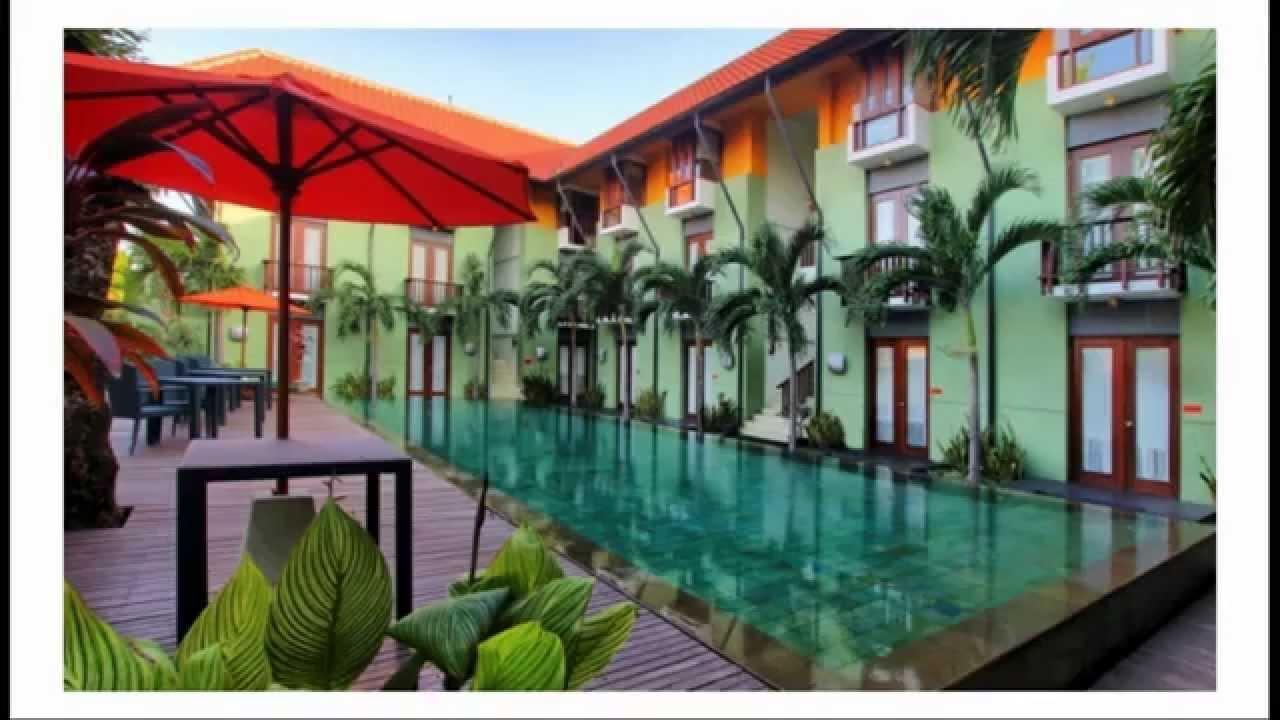 Hotel Di Bali Murah Dan Bagus