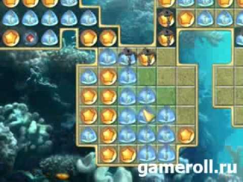Игра Путешествие в глубины океана